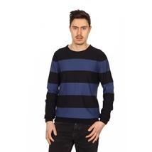Black L Marc Jacobs mens sweater round neck S84HA0450 S14846 004F - $1,070.84