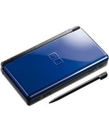Nintendo DS Lite Cobalt  - $200.00