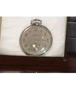 Pre-Owned 1928 Hamilton Heavy 18kt White Gold 9... - $3,960.00