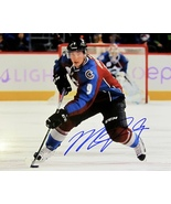 MATT DUCHENE Hand Signed Autographed COLORADO AVALANCHE 8x10 PHOTO w/coa  - $39.99