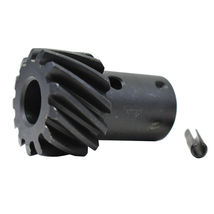 Steel Distributor Gear Reverse Rotation for Marine Billet Distributors SBC BBC image 7