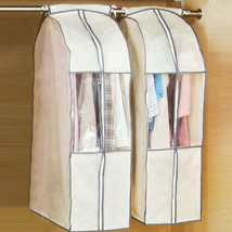Suit Coat Dust Cover Home Cloth Hanging Garment... - $19.99 - $22.99
