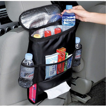 Black Car Insulated Food Storage Bags Home Hous... - $19.99
