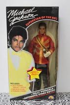 Vintage 1984 MICHAEL JACKSON AMA DOLL American ... - $57.37