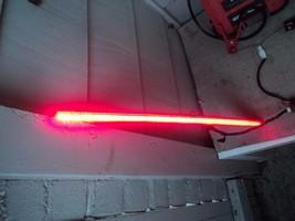 ISUZU VEHICROSS REAR  SPOILER THIRD BRAKE LIGHT LED OEM - $133.65