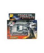 Transformers Gigawatt Back to the Future Exclusive 35th Anniversary Delo... - $42.98