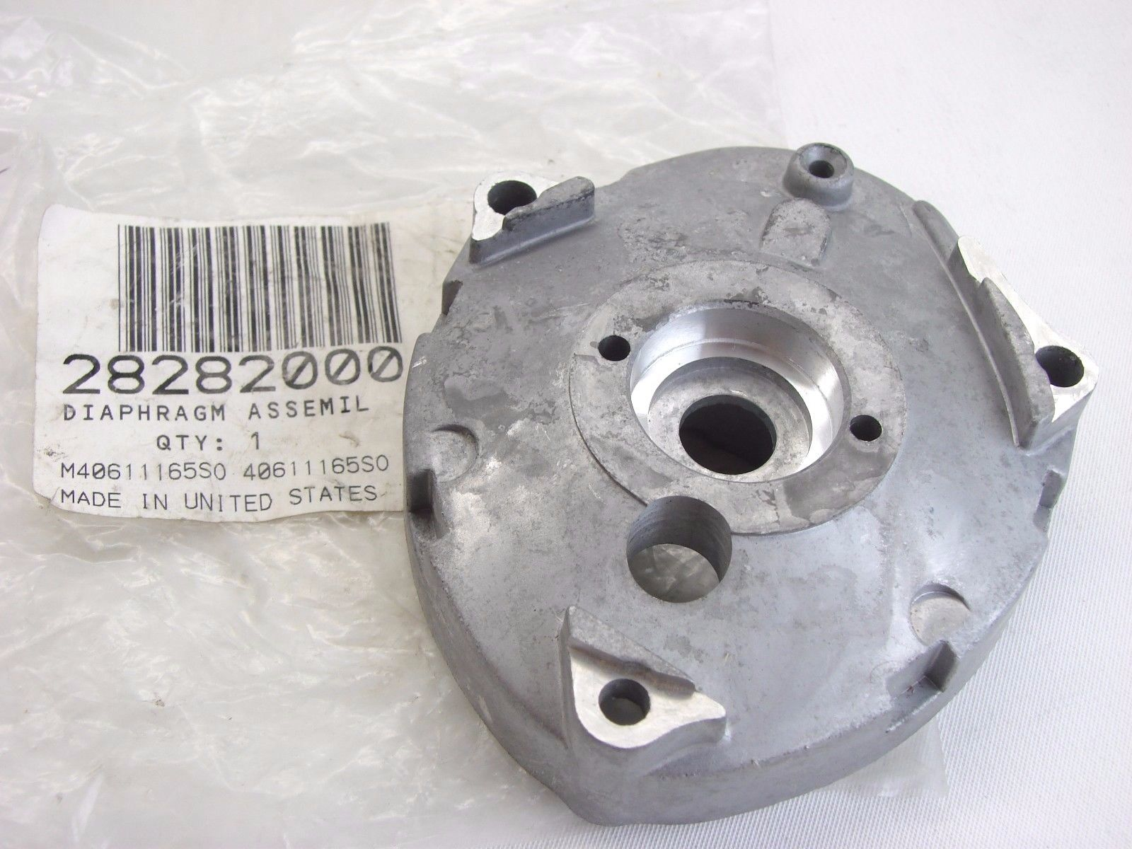 Primary image for Milwaukee Sawzall 28282000 28-28-1871 diaphragm gear HOUSING