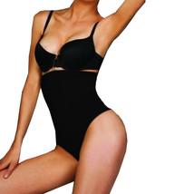 SEAMLESS HIGH WAIST thong WAIST CINCHER BODY SHAPER Girdles Tummy Control - $10.39+