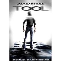 Tool by david stone gimmick Must have change magic trick close-up trick. - $7.91