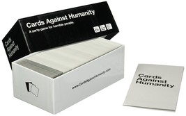 Cards Against Humanity - $42.99