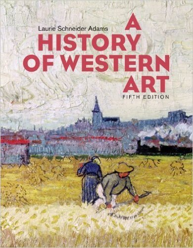 A History of Western Art 5th Edition by Laurie Schneider Adams (E-Book) for sale  USA