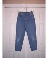 Vintage Lee Jeans  Faded Blue - $16.89