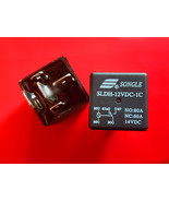 SLDH-12VDC-1C, Automotive Relay NO:80A NC:60A 14VDC, SONGLE Brand New!! - $6.45