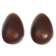 Envy Body Shop Brown Silicone Breast Forms - $43.00+