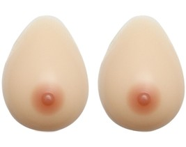 Envy Body Shop Silicone Breast Forms with Adhesive - $39.99+