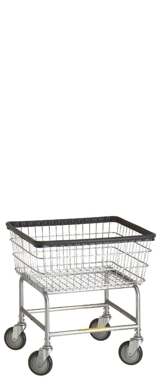 Narrow Laundry Cart Model Number 100D