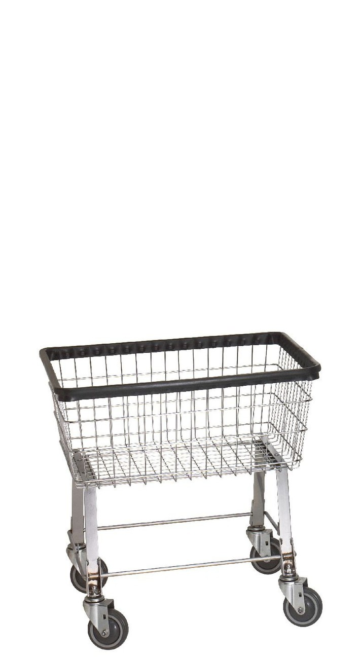 Economy Laundry Cart Model Number 96B