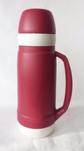 1 Liter Thermos Model 36-100 Red - $17.81