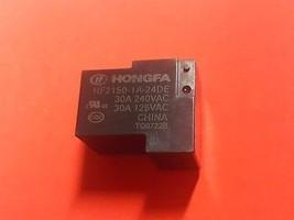 HF2150-1A-24DE, 24VDC Relay, HONGFA Brand New!! - $4.90