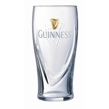 24X Arcoroc Guinness Glasses 570ml CE Marked Commercial Pub Bar Restaura... - $77.59