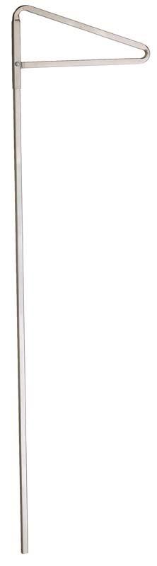 Single Pole Rack Model Number 91