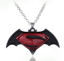 Batman Superman Necklace, Avengers - $4.99