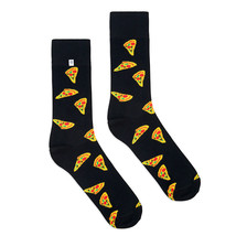 Pizza Socks - $8.40