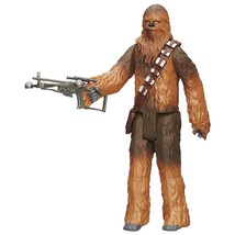 "Star Wars The Force Awakens Chewbacca 12"" Action Figure - Hasbro  - $34.99"