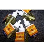 5 Bath & Body Works Coastal Sun Wallflower Home Fragrance Refill Bulbs 0... - $33.50