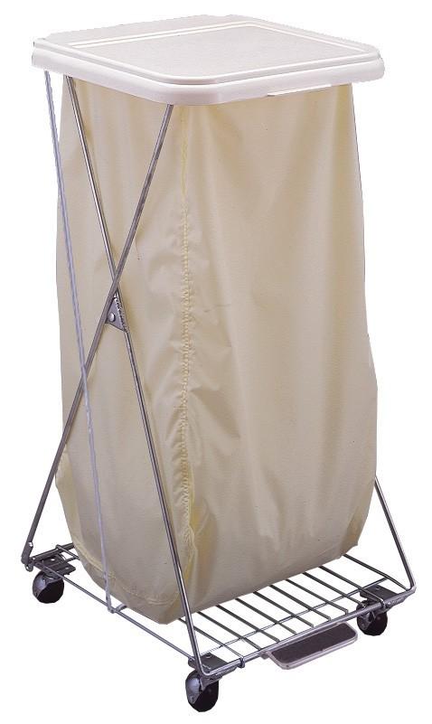 Nylon Hamper Bag Model Number 640