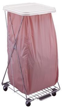 Antimicrobial Hamper Bag Model Number 641