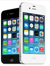 Apple iPhone 4S 8GB  Verizon Black or White - $125.00