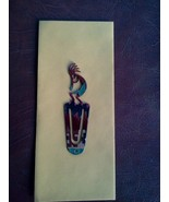 reggae book marker - $8.23