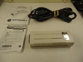 Motorola Symbol AP-PSBIAS-1P2-AFR PD-3001/AC 1 Port Power Injector - $11.90