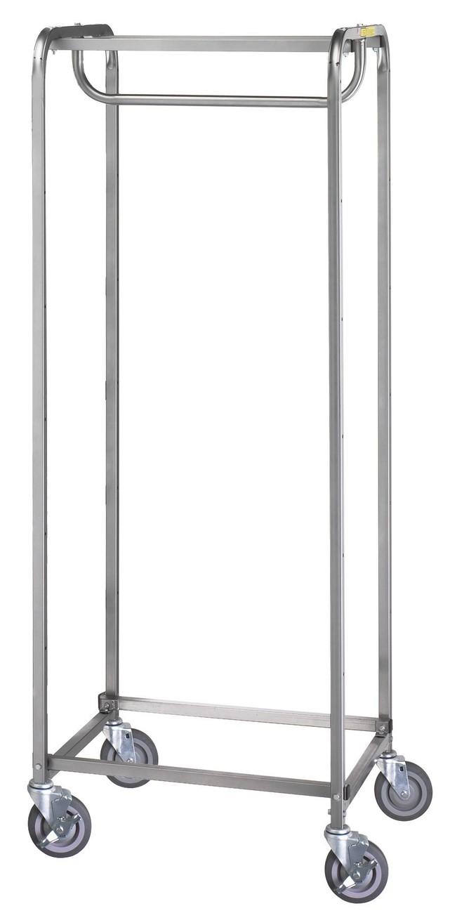 Resident Garment Rack (Modified 1006) Model Number 1010