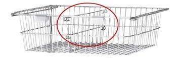 Basket Divider Model Number 1009