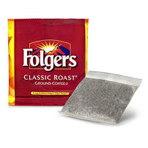 Folgers 4 Cup Hotel Classic Roast Coffee, Filter Packs (200 ct.)  - $93.52