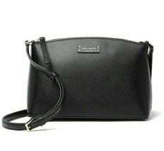 Kate Spade Grand Street Jeanne Crossbody Bag Genuine Leather Msrp 199.00... - $68.31