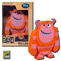 Orange Sulley Blox Funko POP SDCC 2012 Comic Co... - $55.17