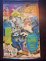X-Force 1991 1st Series) #17 9.4 NM Near Mint H... - $1.98