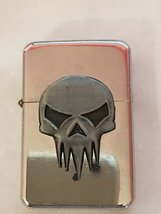 BIKER FLINT LIGHTER - ONE LIGHTER WITH RANDOM COLOR AND DESIGN (style1)
