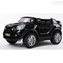 Electric Battery RideOnCar For Kids MINI COOPER... - $395.00
