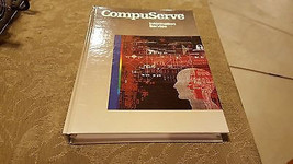 Compuserve Information Service User's Guide & m... - $12.00