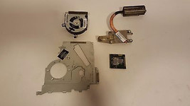 HP ProBook 4420s Components Bundle Intel i3 CPU W/ Heatsink + Fan + Panel - $9.00