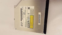 Laptop CD-DVD Slimline Drive DVD-RW UJ890 for Toshiba L645D-S4033 - $4.00