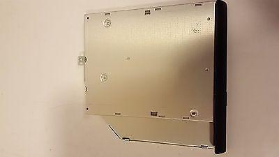 Laptop CD-DVD Slimline Drive DVD-RW UJ890 for Toshiba L645D-S4033