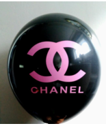 Chanel black pink balloon new thumbtall
