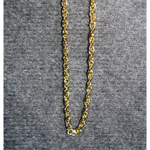 Fine Plated Neck Chain image 3