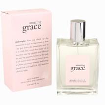 Philosophy AMAZING GRACE EAU DE TOILETTE-SPRAY FRAGRANCE 4OZ LUXURY SIZE... - $56.08