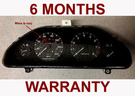 1996-1997 Nissan Maxima Infinity I30  Instrument Cluster - 6 Months WARR... - $98.95